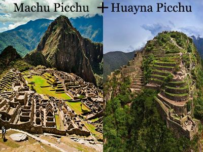 Huaynapicchu