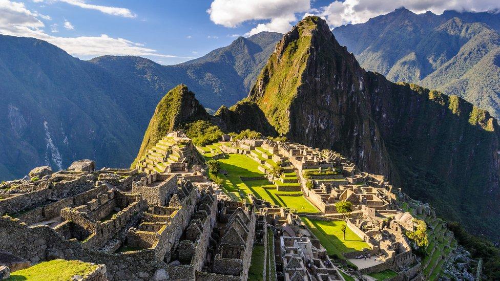 4 Day Peru Itinerary Lima Cusco Machupicchu