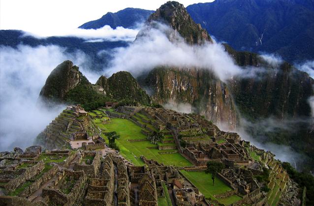 Inca Trail naar Machu Picchu 4D / 3N van Cusco