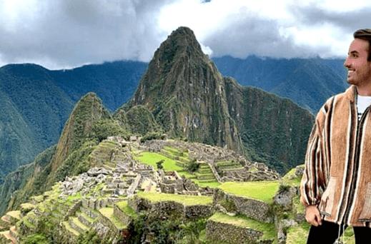 5天秘鲁行程利马库斯科马丘比丘
