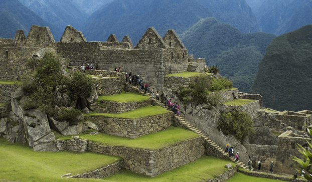 Itinerario de 6 días en Perú Lima Cusco Machupicchu