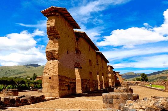 Itinerario de 7 días en Perú Lima Cusco Machupicchu Puno
