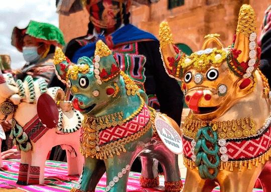 8天秘鲁行程利马库斯科马丘比丘普诺