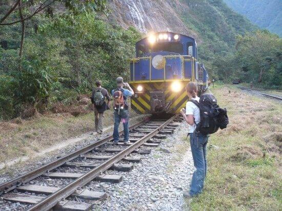 Cusco para transferência da estação hidrelétrica de UMA MANEIRA