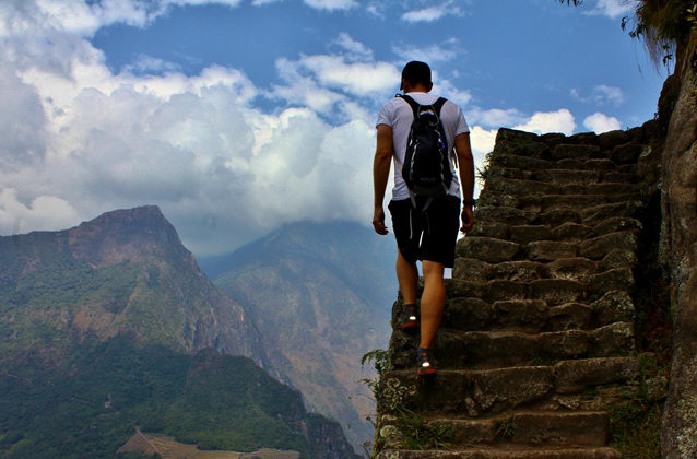 Boleto Huayna Picchu 10am + Machupicchu