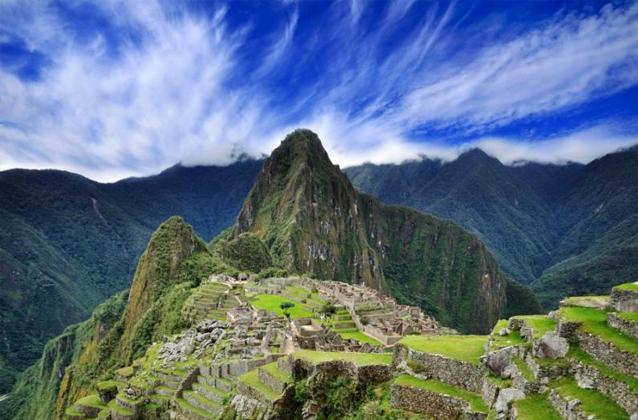 Excursão Citadela Machu Picchu de Cusco
