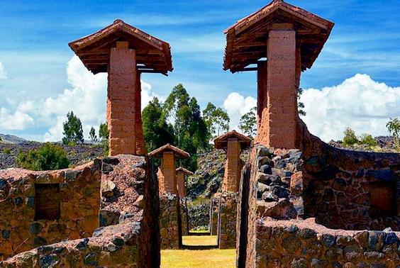 Tour Cusco a Puno en Bus + Cocina Peruana